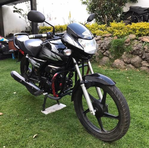 moto hero eco deluxe