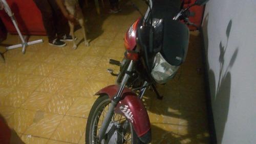 moto hero honda eco-deluxe modelo 2008