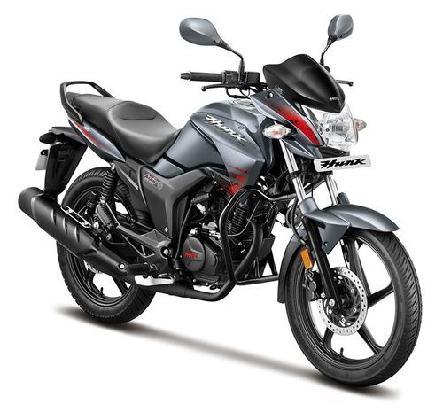 moto hero hunk 150 0km 2018 calidad india is3 start / stop