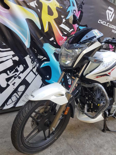 moto hero hunk 150 0km 2019 tarjetas consulte 19/1