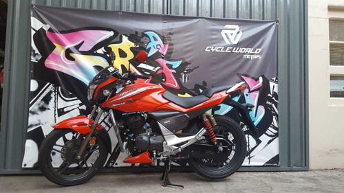 moto hero hunk 150 15.5 hp 0km 2019 no te la pierdas 22/02