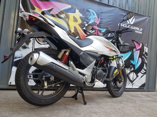 moto hero hunk 150 sport  0km 2019 al 22/02