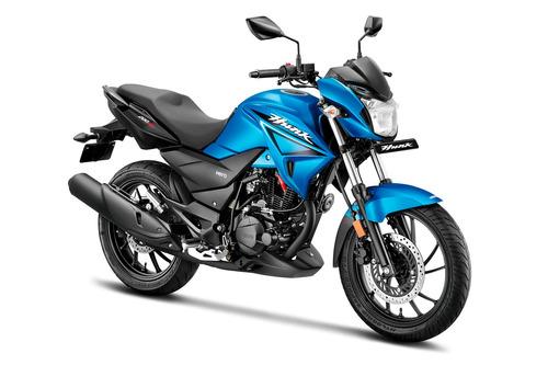 moto hero hunk 200 con abs urquiza motos