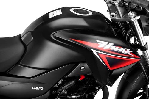 moto hero hunk motos
