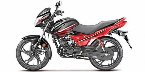moto hero  ignitor 125 0km deportiva
