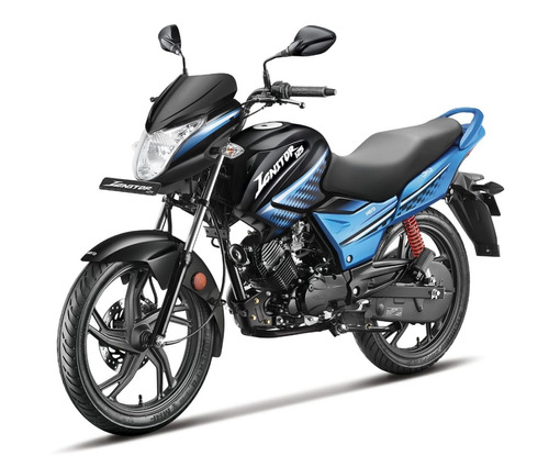moto hero ignitor 125   entrega inmediata motovega