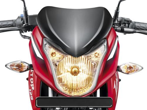 moto hero ignitor