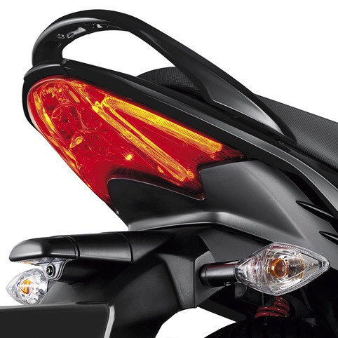 moto hero ignitor motos