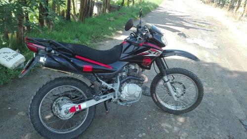 moto honda 125