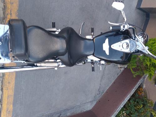 moto honda 1300