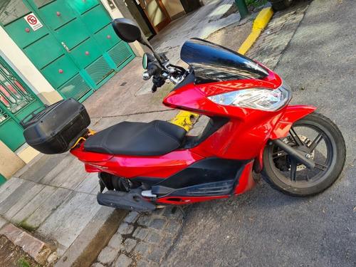 moto honda 150 pcx