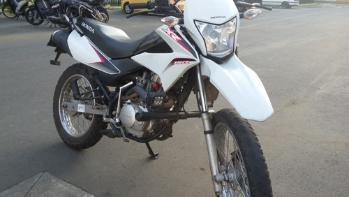 moto honda 150l