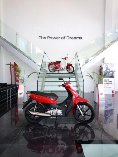 moto honda biz125 0km 2018 biz 125 motopier sh
