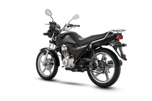moto honda cargo gl150 1whd año 2016 con caja