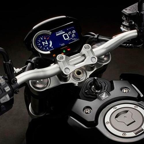 moto honda cb 1000 r 0km 2020 rojo
