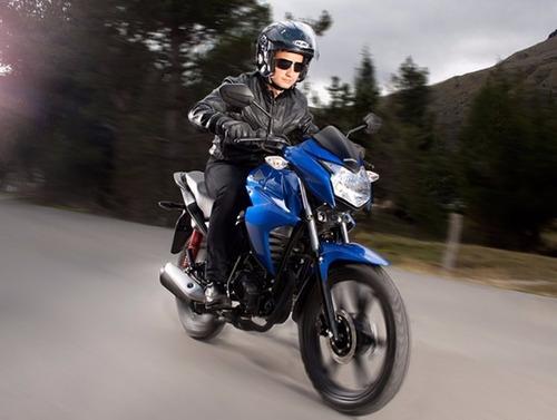 moto honda cb 110 twister f. disco 2017
