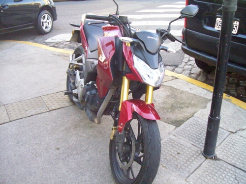 moto honda cb 190 r