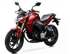 moto honda cb 190 semi nueva