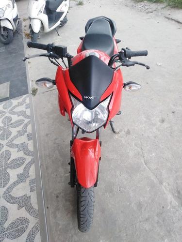 moto honda cb110