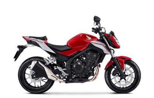 moto honda cb500f
