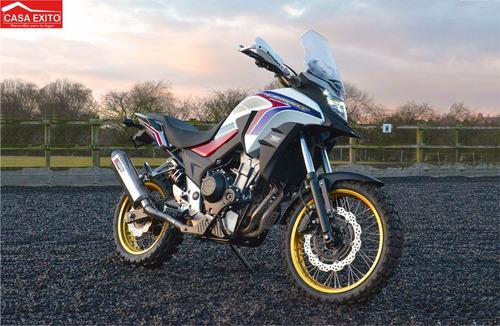 moto honda cb500x año 2016