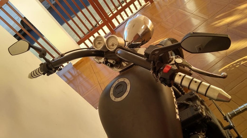 moto honda cb750 four customizada