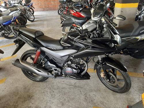 moto honda cbf 125 modelo 2011