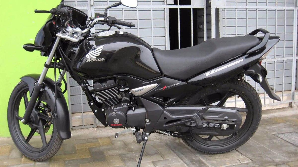 Moto Honda Cbf150 Invicta A U00f1o 2016 Color Azul Negro Rojo