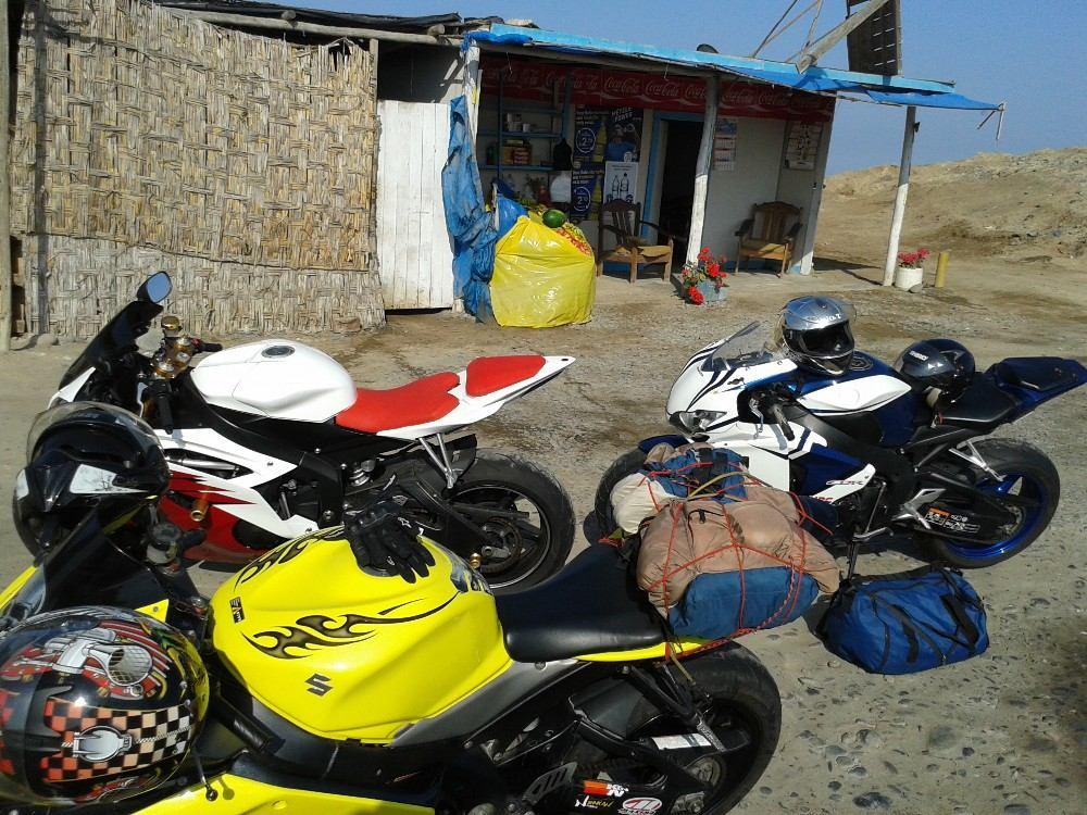 moto kawasaki usados lima