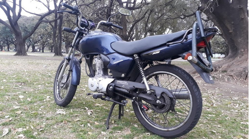 moto honda cg, titan, 125