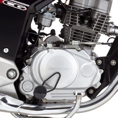 moto honda cg titan 150 yma 0km 2020 negra