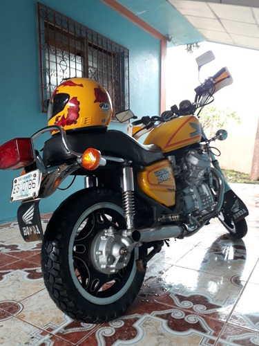 moto honda cr 500