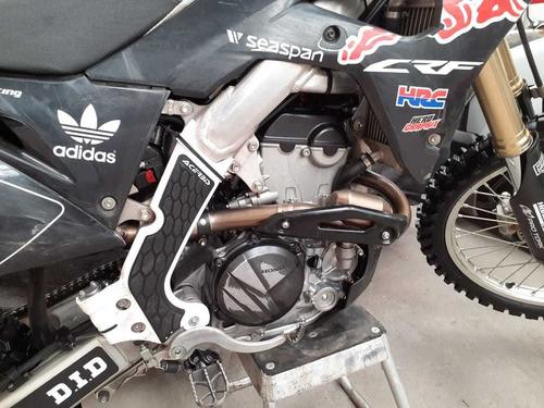 moto honda crf 250 año 2018 arcars
