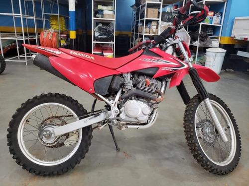 moto honda crf230