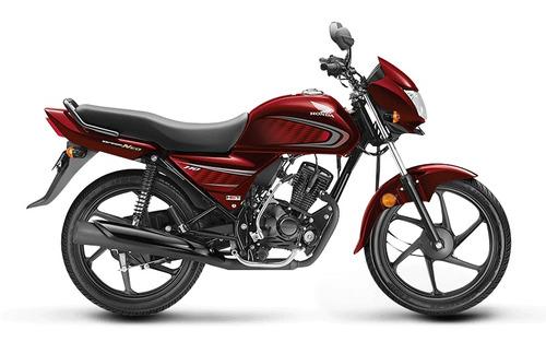 moto honda dream neo 110cc año 2019 azul, negro, rojo