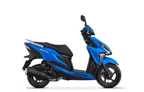 moto honda elite 125  2019/2019 zerada pronta entrega