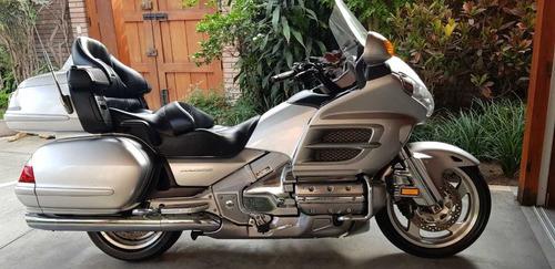 moto honda goldwing gl1800 del 2007