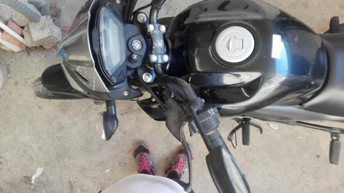 moto honda invicta 150 buenísima en verdad