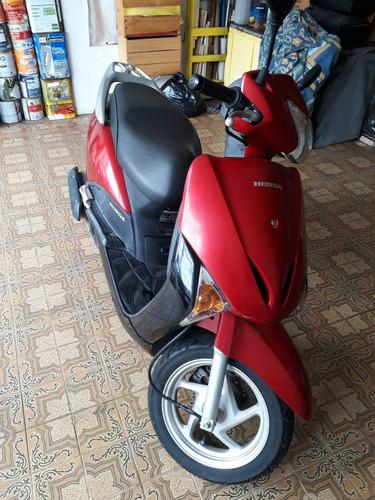 moto honda lead 2013/14 - scooter