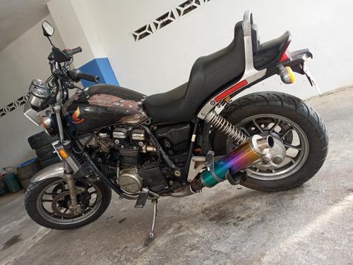 moto honda magna 1100