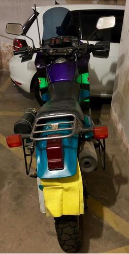 moto honda moto