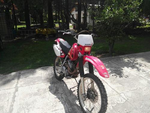 moto honda motos