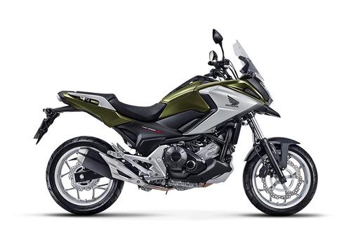 moto honda nc750x 19/19 zero pronta entrega 3 anos garantia