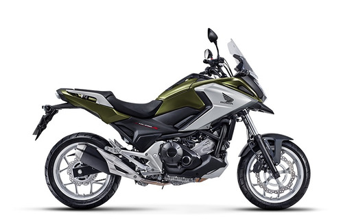 moto honda nc750x 19/20 zero km c/ garantia ler anuncio