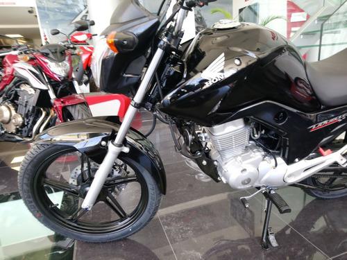 moto honda new titan 150 0km 2018 cg150 cg 150 ba motopier