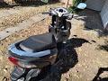 moto honda news elite 125 cc