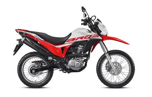 moto honda nxr bros160 19/20 concessionaria honda c/ garant