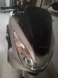 moto honda pcx 150