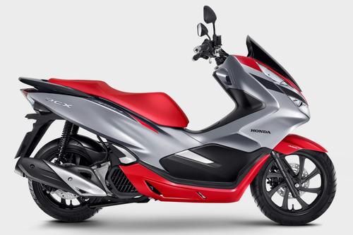 moto honda pcx sport 2019/2020 zerada concessionaria honda