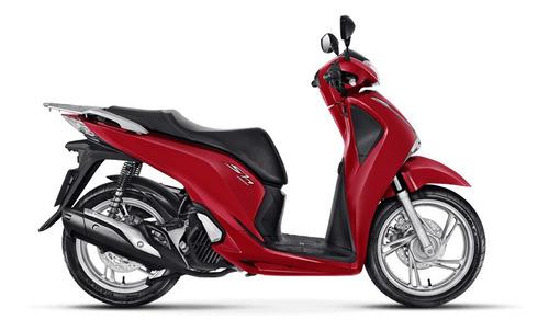 moto honda sh 150i, 20/20 0km, ver area atendida ler anuncio